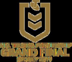NRL Grand Final 2019