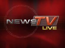 News TV Live Logo (2011)