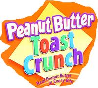 PButter toast crunch