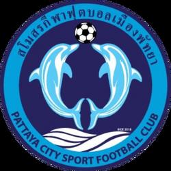 Pattaya City Sport Football Club 2018