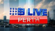 Perth open