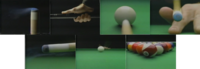 Pool Table sequence