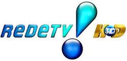 Rede TV HD3D