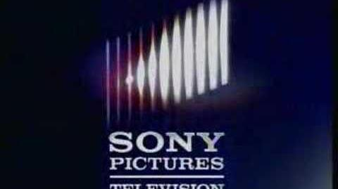 "Sony Pictures Television Logo ""Short Version"""