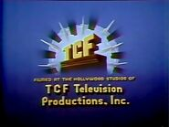 TCF tv Productions color