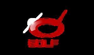 The Golf Club video game logo