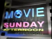 WEWS Movie 5 Sunday Afternoon 1994