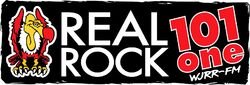 WJRR Real Rock 101-One