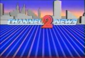 WMARChannel2News Night Open Late1985