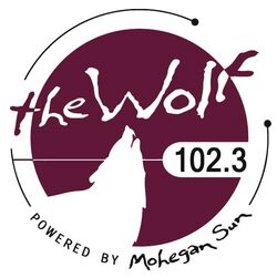 WMOS 102.3 The Wolf