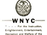 WNYC-FM