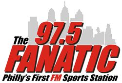 WPEN 97.5 The Fanatic
