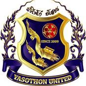 Yasothon United 2009