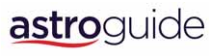 Astro guide logo