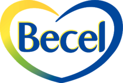 Becel logo 2011