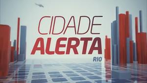 Cidade Alerta Rio - RecordTV 2018