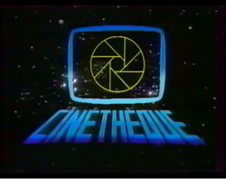 Cinetheque Logo