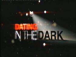 Dating in the Dark UK