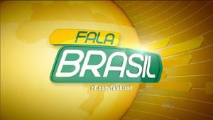 Fala Brasil 2013 vinheta
