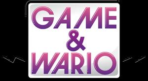 Game & Wario logo