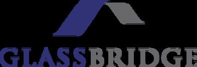 GlassBridge Enterprises logo