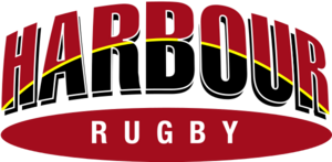 Harbour rugby logo