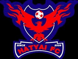 Hat Yai FC 2014