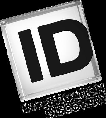 Investigation Discovery India Logopedia Fandom