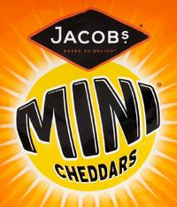 Jacob's Mini Cheddars