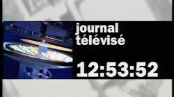 Journal Télévisé - RTBF 1997 (13H)