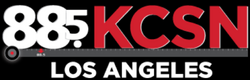 KCSN Northridge 2014
