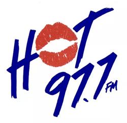 KHQT Hot 97.7