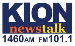KION NewsTalk 1460 AM 101.1 FM