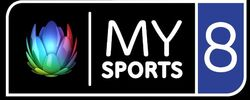 My Sports 8