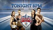 NBC Sports' The Games Of The 30th Summer Olympics - Primetime Video Open From Monday Night, July 30, 2012