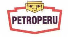 Petroperu primer logo