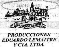Producciones Eduardo Lemaitre y Cia. Ltda.