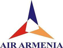 QN - Air Armenia CJSC Logo (2003.03.18-2004.12.31)