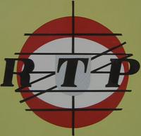 RTP 1957 original logo