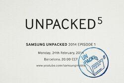 Samsung-unpacked-2014-episode-1-invitation