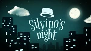 Silvino's Night - 2015