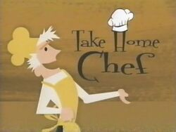 Take Home Chef