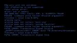 Toonami Intruder II show ID system reboot 2015 4