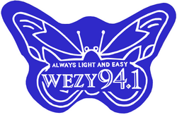 WEZY Lakeland 1988