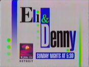 WJBK Eli Denny 1994