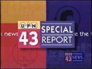 WUAB 43 Special Report