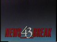 WUAB Channel 43 NewsBreak