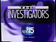 1997 KNXV Channel 15 News Promos Phoenix, AZ FIXED 5