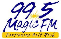 99.5 Magic FM KMGA