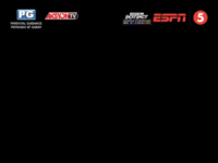 AksyonTV ESPN 5 Survival Instinct
